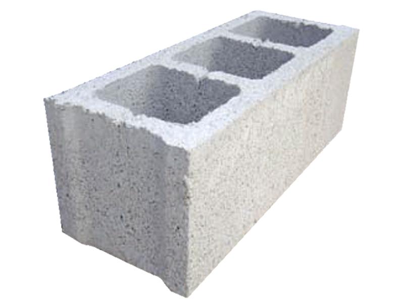 Blocco In Cemento Vibrocompresso