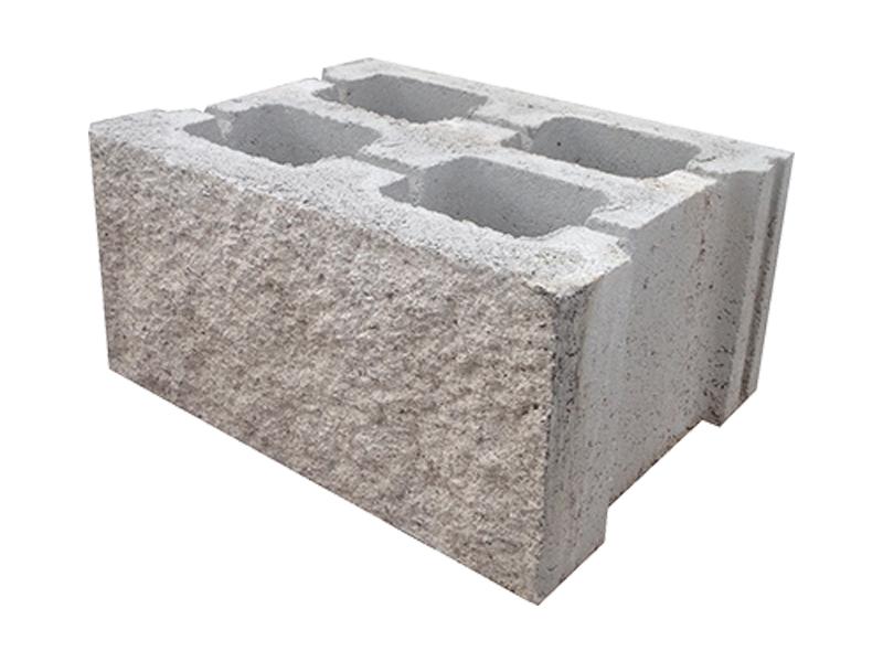 Blocco Splittato [Tipo 40] 30x20x40